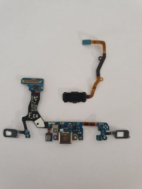 Vând banda cu taste , încărcare,mufa,senzor,microfon,Samsung s7 edge