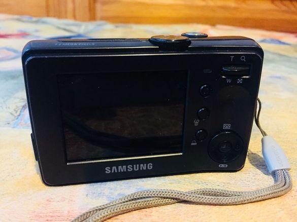 Фотоапарат Samsung s730