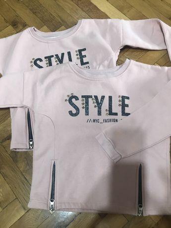 Блузи за момичета