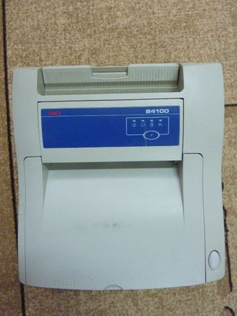Лазерен принтер OKI B4100