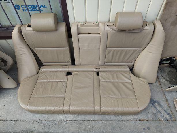 Сиденье зад BMW X5 E53