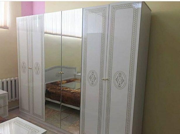 Спальный гарнитур Грация Наличие со Склада Дешево Заводская со скидкой