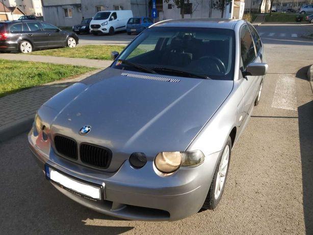 Vand BMW seria 3 e46 compact