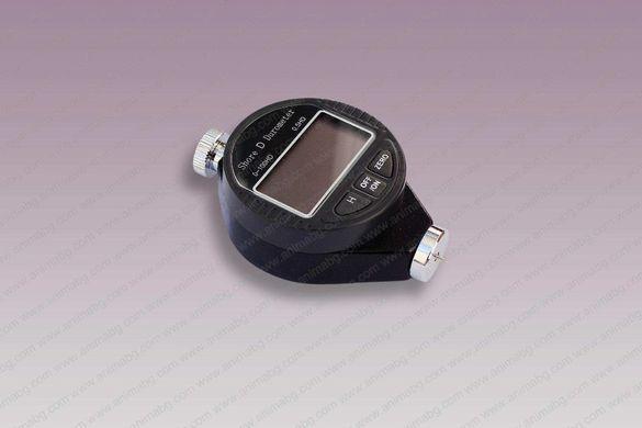 ANIMABG Цифров дурометър (твърдомер) D