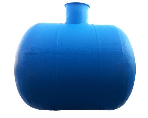Bazin/Rezervor 5000 L - depozitare lichide alimentare