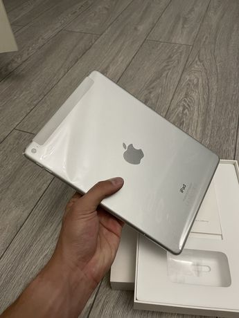 Ipad air 2 64 gb, wi fi + cellular