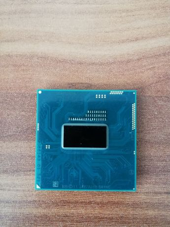 Procesor Intel Core i3-4000M 2.4Ghz