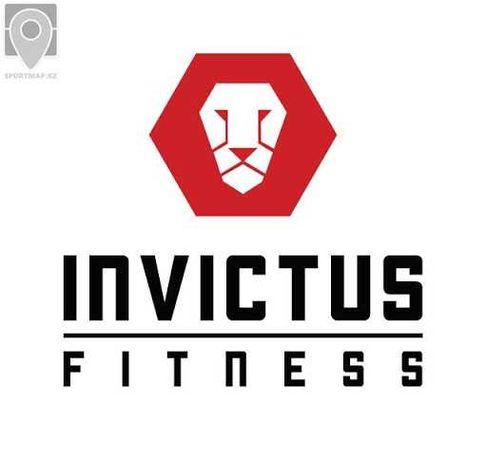 Invictus V.I.P. годовой абонемент