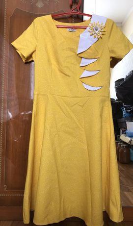 Платье женский