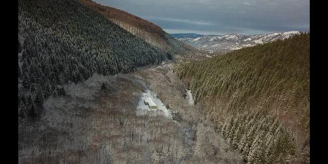 Filmare drona Mavic Pro 4 k