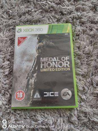 Joc/ jocuri Medal of Honor Limited Edition XBOX 360 Original
