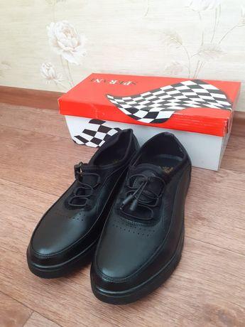 Школьная обувь 41-о размера