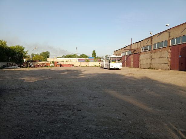 Продам производственное помещение