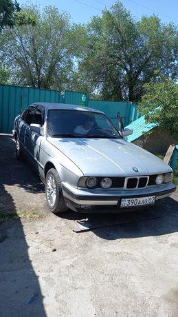 BMW 520 механика