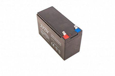 Acumulator 8AH pentru pompa de stropit (baterie) GF-0656 Garantie