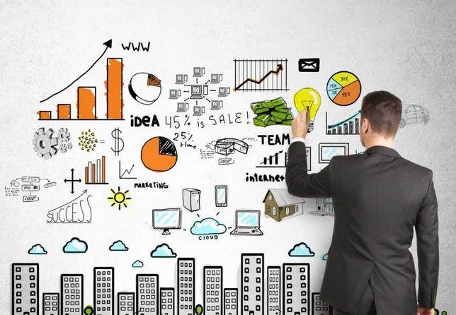 Анализ бизнеса и стратегия развития