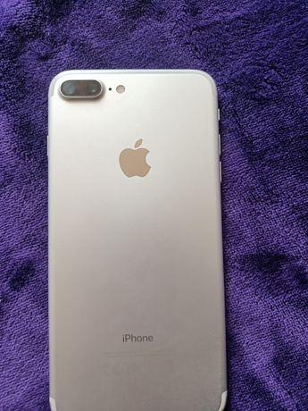 Айфон 7+ продам или обменяю