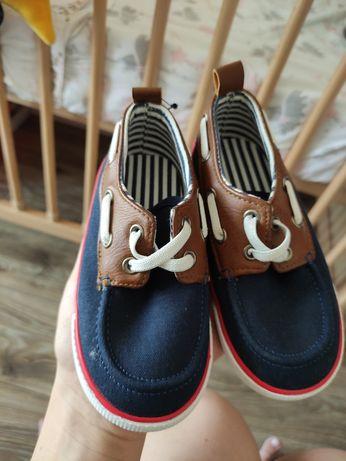 Pantofiori băieți