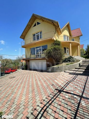 Vanzare casa individuala, 360 mp utili, zona Sigma