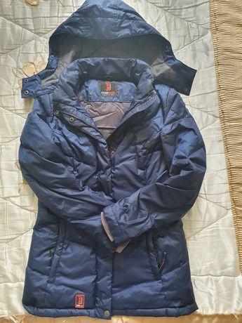 Женская куртка осень- зима