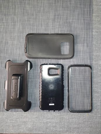 Husă telefon Samsung S7 edge Otter box