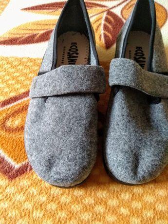 Леки дамски обувки