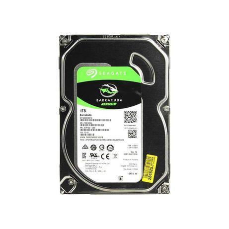 Жесткий диск HDD  1Tb Seagate BarraCuda