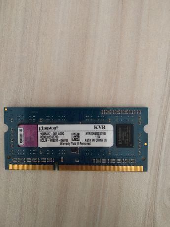 Ram памет Kingston 1GB