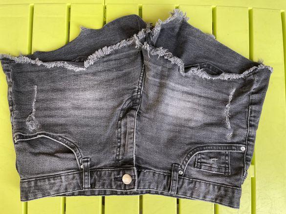 H&M къси панталони