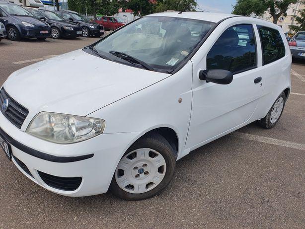 Fiat Punto - 2006 - 1.3 Diesel - Euro 4