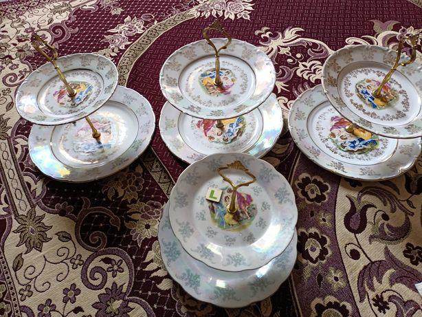Бу посуды стеклянные