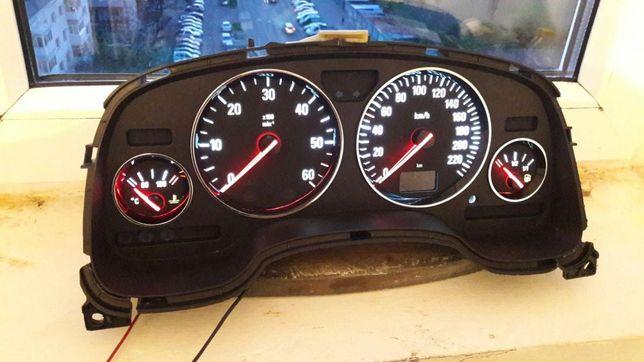 Ceasuri astra g diesel LED