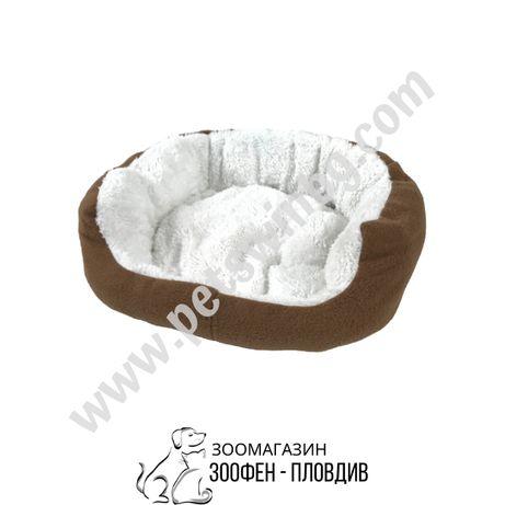 Легло за Куче/Котка - 3 размера - S, M, L - Различни Разцветки