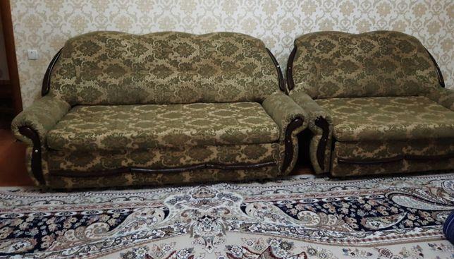 Продам гостинную мебель