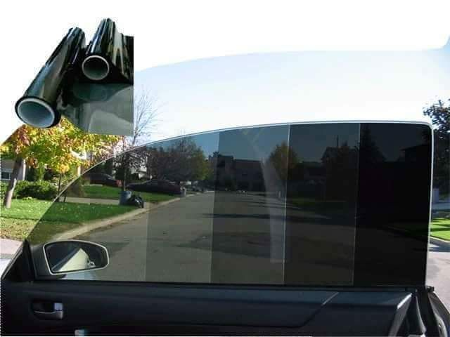 Затъмняване на стъкла , фарове и стопове гр. Сухиндол - image 1