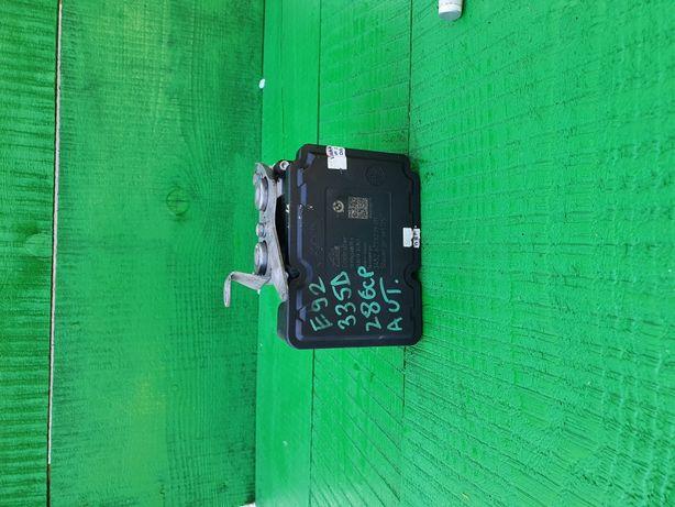 Pompa abs dsc bmw 335d 3.5d 286 cp automat cod 6778239 e90 e91 e92 e93