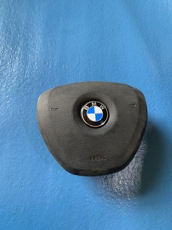Бмв Bmw F10 F06 F13 F01 аирбаг Airbag Волан