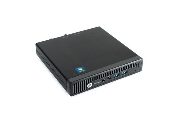 Мини компютър HP ProDesk 600 G2 Mini i3-6100T/8GB DDR4/500GB HDD