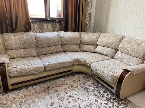 Продаю качественную мягкую мебель !