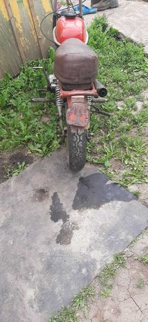 Продам мотоцикл рига - 26