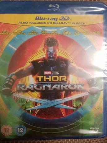 Оригинален Блу-рей Thor Ragnarok