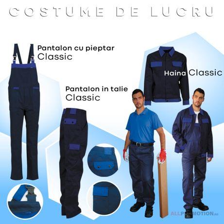 Costum salopeta Classic
