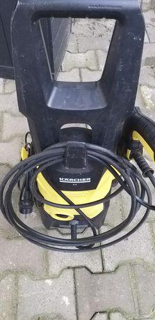 Aparat spalat presiune Karcher K3 turbojet defect