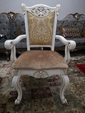 Стулья - Кресло.