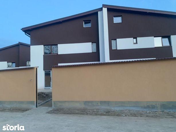 Duplex p+1+mansarda- 4 camere, teren 350 mp