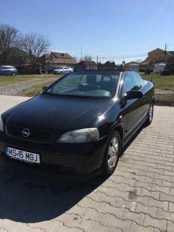 Opel Astra G cabrio