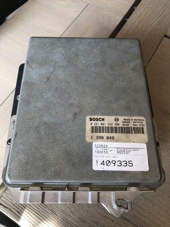Calculatoare scania 144 460cp SG1569/24v 0281001322