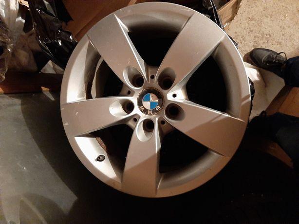 """Jante aliaj seria 5 BMW E60, E61, x1,E63, E64, E90 originale 16"""""""