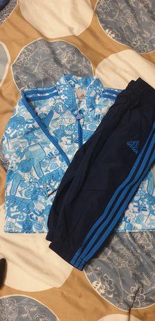 Оригинален анцунг на Adidas