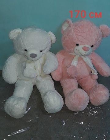 Продам мягкого медведя 170 см